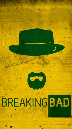 Breaking Bad iPhone 7 wallpaper