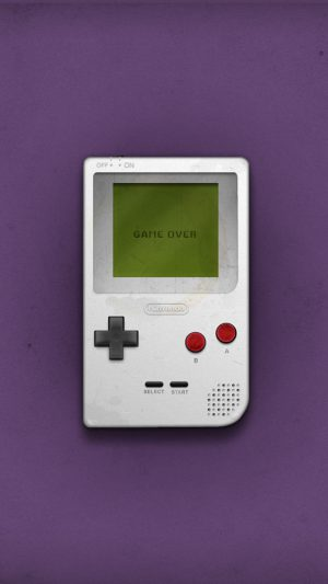 Game boy iPhoen Wallpaper iPhone 7 wallpaper