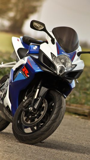 Suzuki Motorcycle iPhone 7 wallpaper