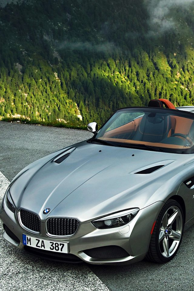 The Latest Bmw Sports Cars Iphone 7 Wallpaper