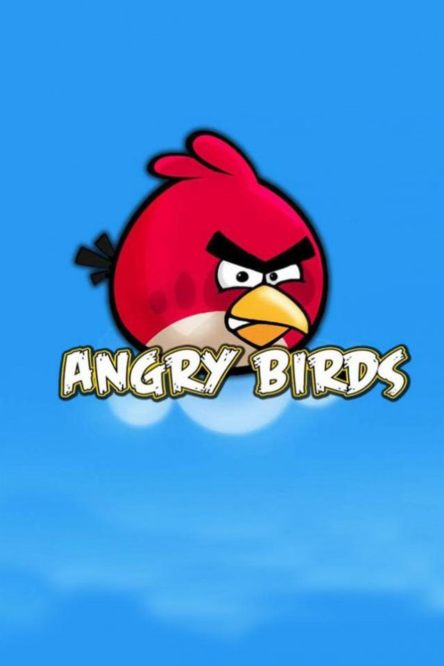 Angry Birds Intro Iphone 7 Wallpaper Iphone7wallpapers Co