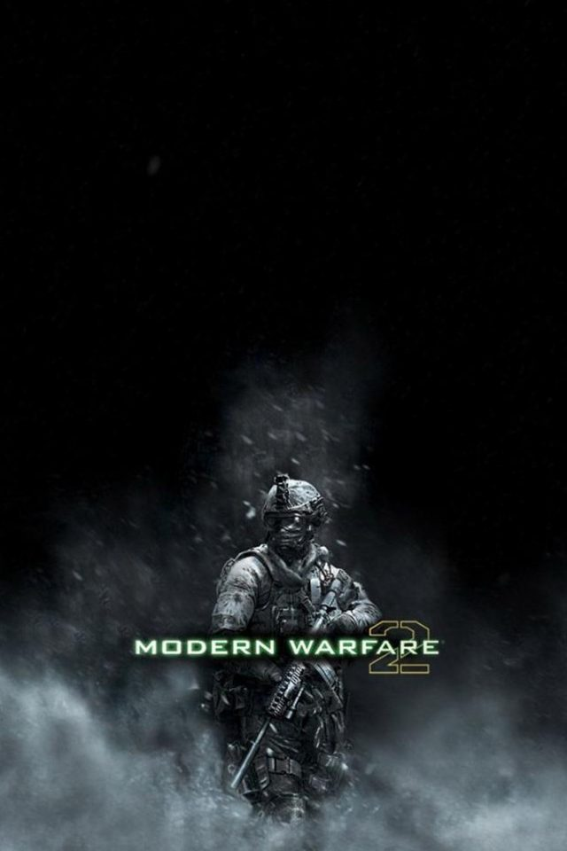 Call Of Duty Mw2 Iphone 7 Wallpaper Iphone7wallpapers Co