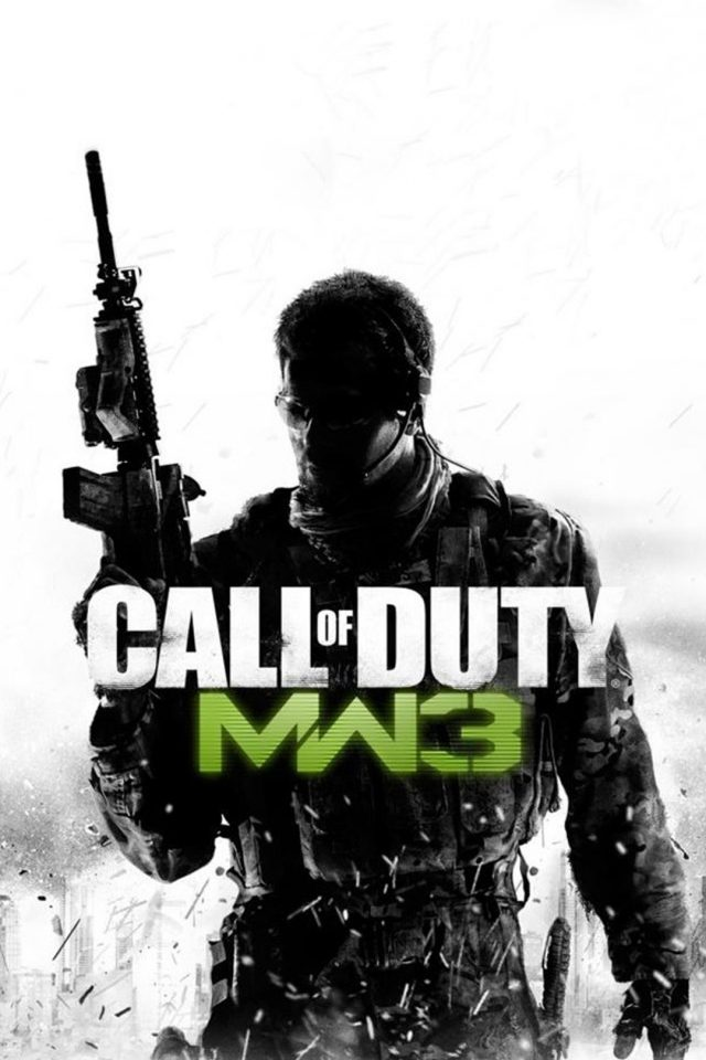 Call Of Duty Mw3 Iphone 7 Wallpaper Iphone7wallpapers Co