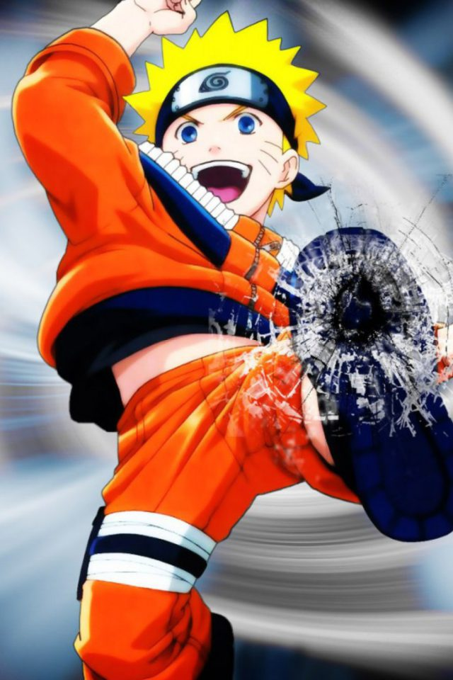Awesome Naruto IPhone Wallpaper