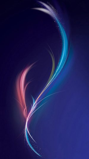 Colorful 247 iPhone 7 wallpaper