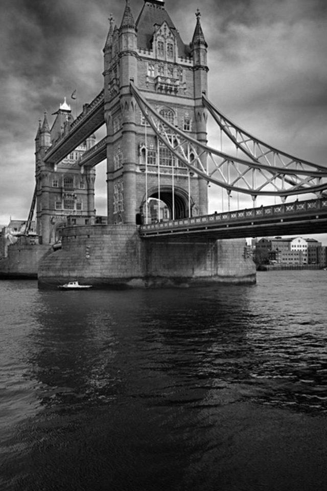 London Bridge Iphone 7 Wallpaper Iphone7wallpapers Co