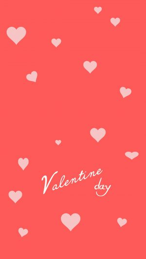 Valentine Day iPhone 7 wallpaper