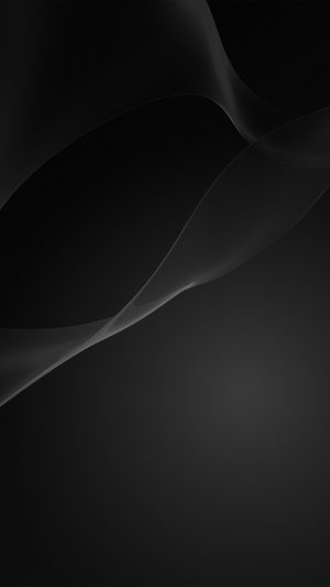Abstract Dark Bw Rhytm Pattern iPhone 7 wallpaper