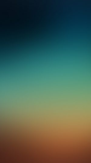 Abstract Morning Gradation Blur iPhone 7 wallpaper