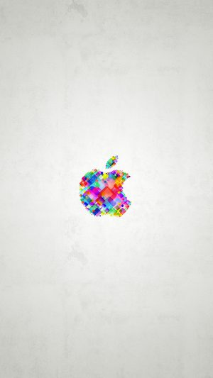 Apple Event Logo Art Minimal iPhone 7 wallpaper