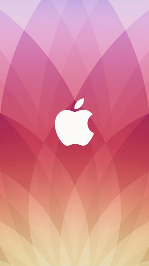 Apple Event March 2015 Red Pattern Art iPhone 7 wallpaper