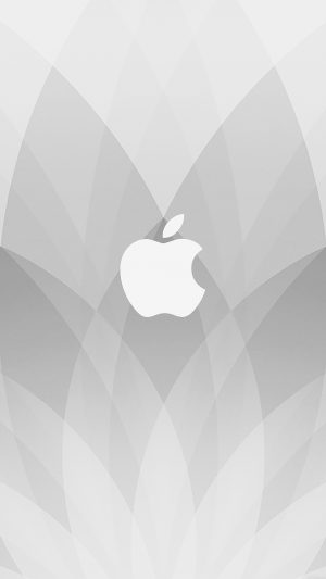 Apple Event March 2015 White Pattern Art iPhone 7 wallpaper