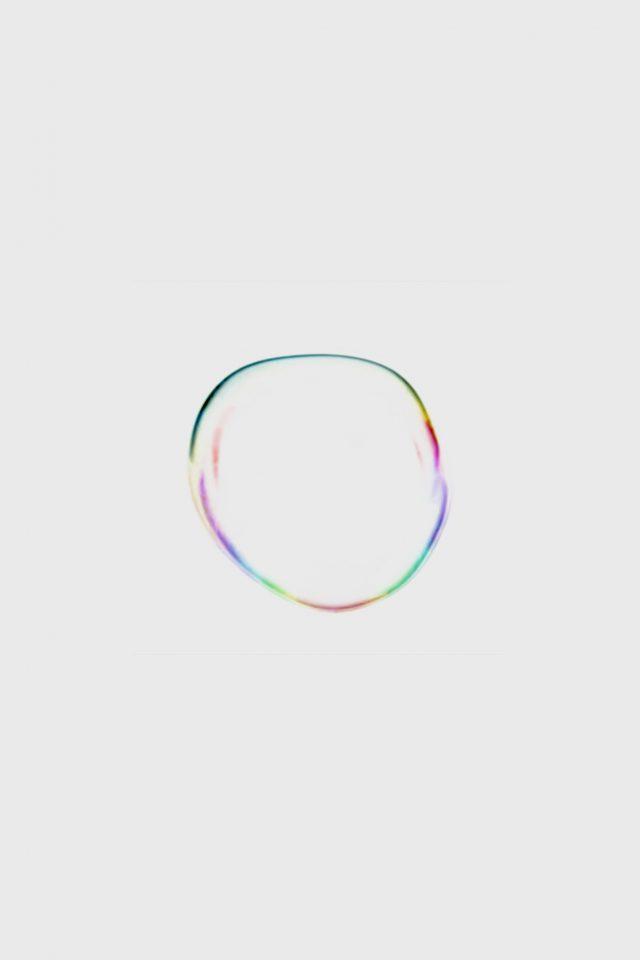 Apple Macbook Art Bubble White IPhone Wallpaper