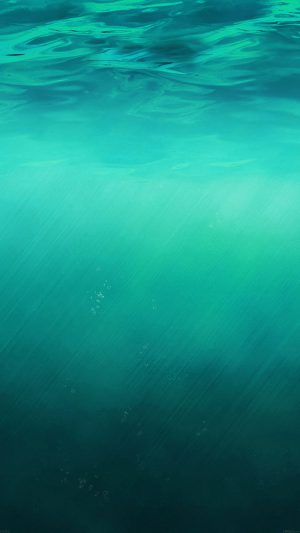 Apple IOS8 Sea Wallpaper iPhone 7 wallpaper