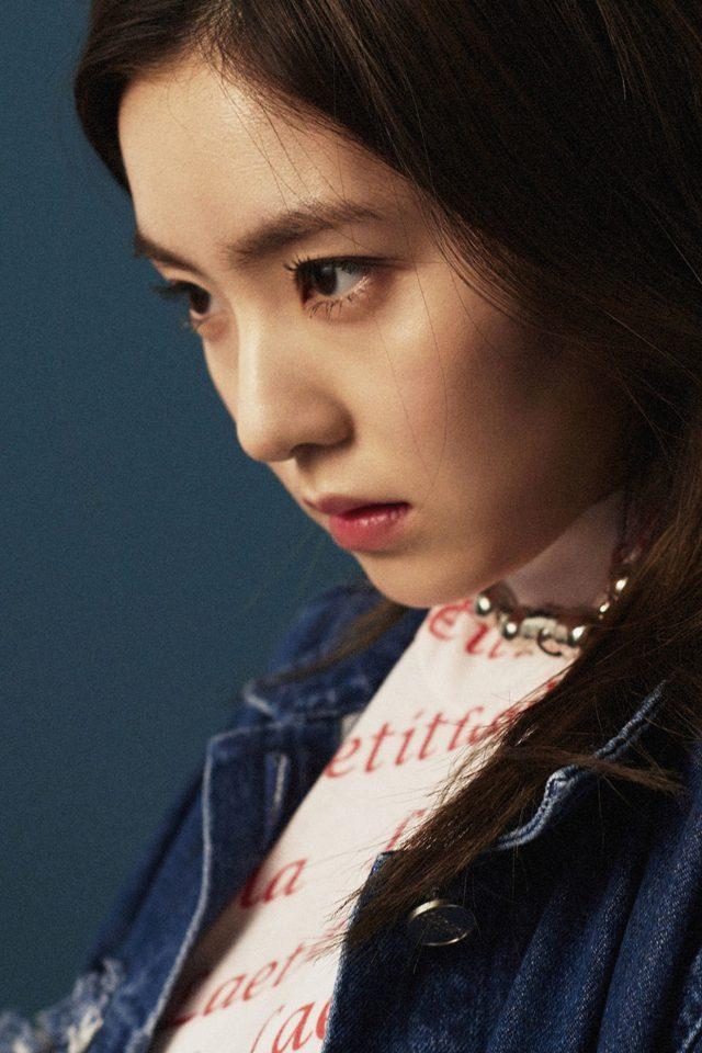 Irene Kpop Girl Cute Iphone 7 Wallpaper Iphone7wallpapers Co