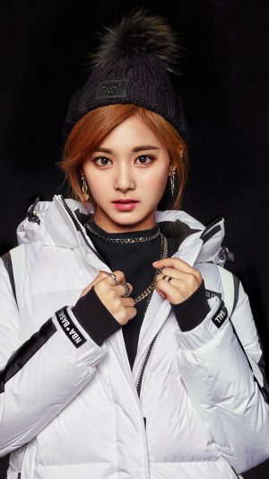 Kpop Girl Sungso Asian Winter iPhone 7 wallpaper