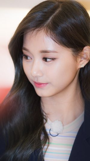 Kpop Tzuyu Twice Girl Cute iPhone 7 wallpaper