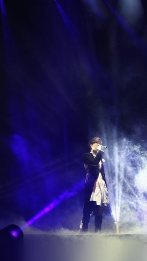 Seo Taiji Kpop Concert Legend Music Artist iPhone 7 wallpaper