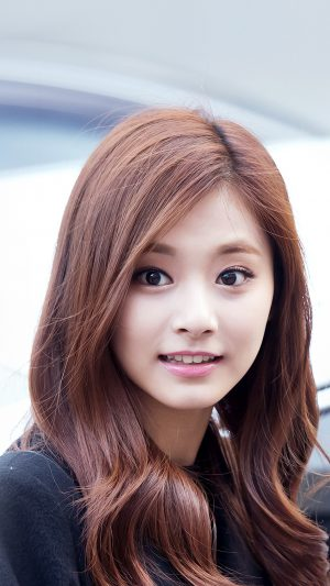 Tzuyu Twice Smile Cute Kpop Jyp iPhone 7 wallpaper