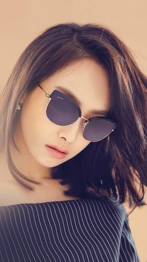 Victoria Kpop Star Fx Girl iPhone 7 wallpaper