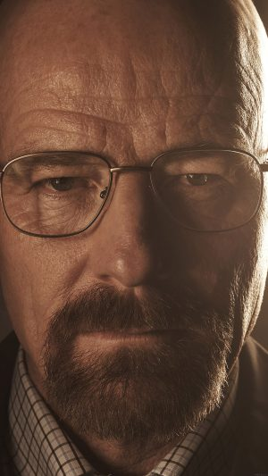 Amc Breaking Bad Film Face iPhone 7 wallpaper