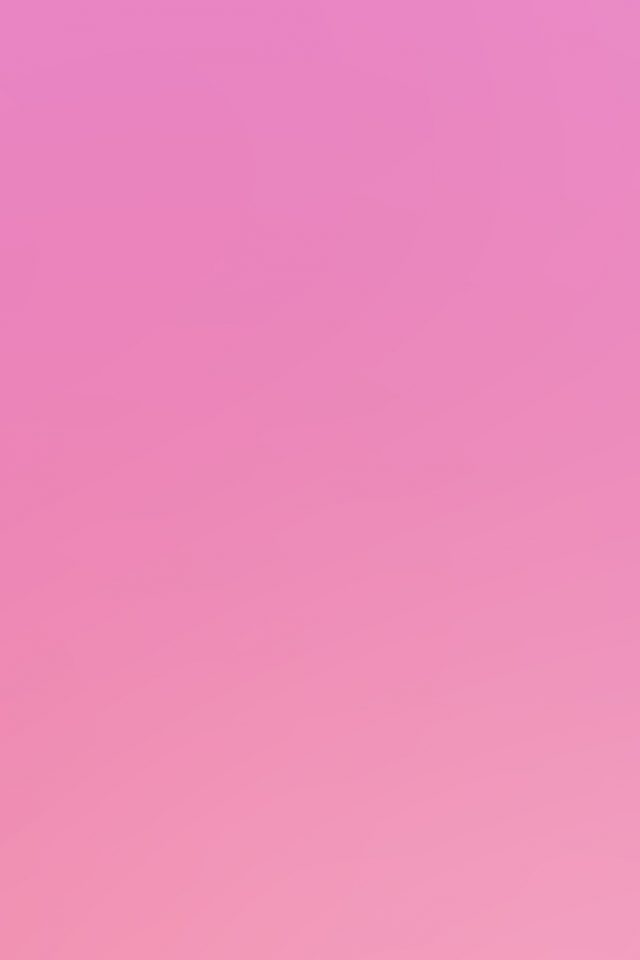 Baby Pink Gradation Blur iPhone wallpaper