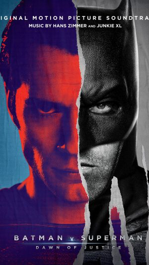Batman Vs Superman Poster Art Film Comics iPhone 7 wallpaper