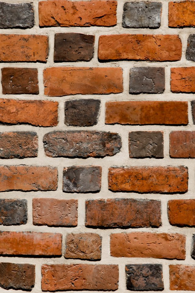 Brick Texture Wall Nature Pattern iPhone wallpaper