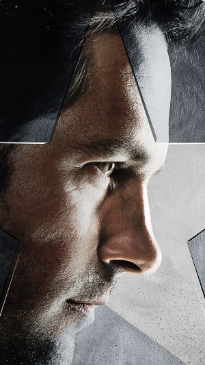 Civil War Marvel Face Art Post Film iPhone 7 wallpaper