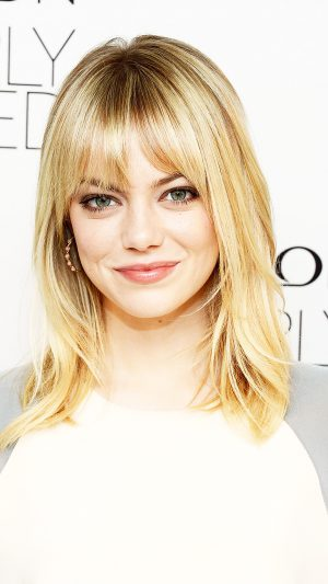 Emma Stone White Girl Film Celebrity iPhone 7 wallpaper
