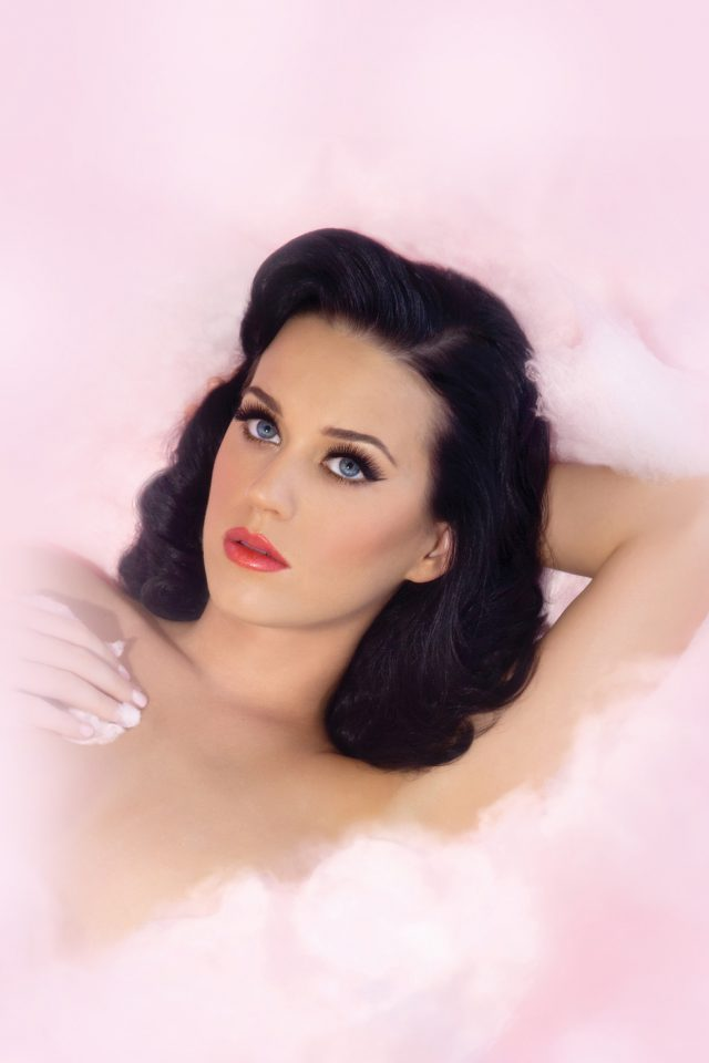 Katy Perry Pink Album Cover Art Music iPhone wallpaper