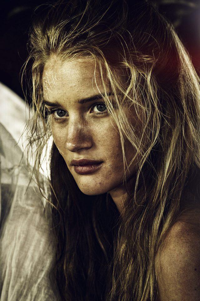 Madmax Rosie Huntington Whiteley Film Girl Iphone 7