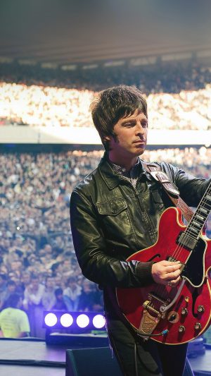 Noel Oasis Music Band Celebrity iPhone 7 wallpaper