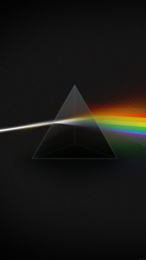 Pink Floyd Dark Side Of The Moon Music Art iPhone 7 wallpaper