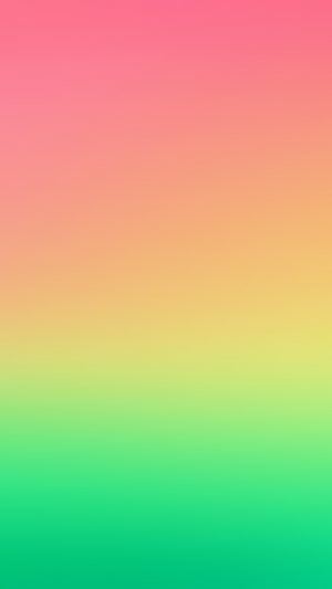 Red Green Gradation Blur iPhone 7 wallpaper