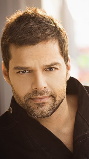 Ricky Martin Music Artist Singer Celebrity iPhone 7 wallpaper