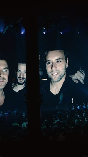 Swedish House Mafia Dj Music iPhone 7 wallpaper