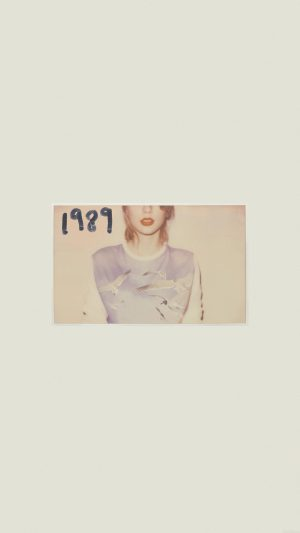 Taylor Swift 1989 Photo Music iPhone 7 wallpaper
