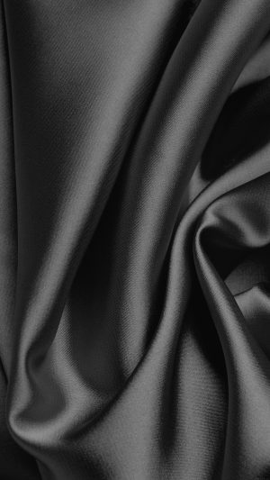 Texture Fabric Black Bw Gorgeous Pattern iPhone 7 wallpaper