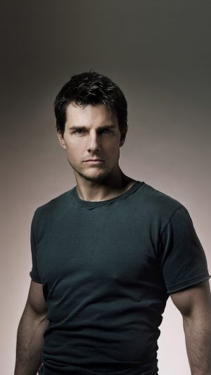Tom Cruise Film Star Actor Celebrity iPhone 7 wallpaper