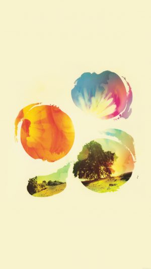 Tycho Iso50 Art Cover Music Illust iPhone 7 wallpaper