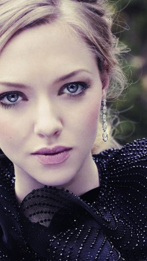 Wallpaper Amanda Seyfried Film Actress Girl iPhone 7 wallpaper