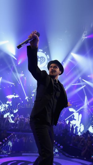 Wallpaper Justin Timberlake Music Face iPhone 7 wallpaper