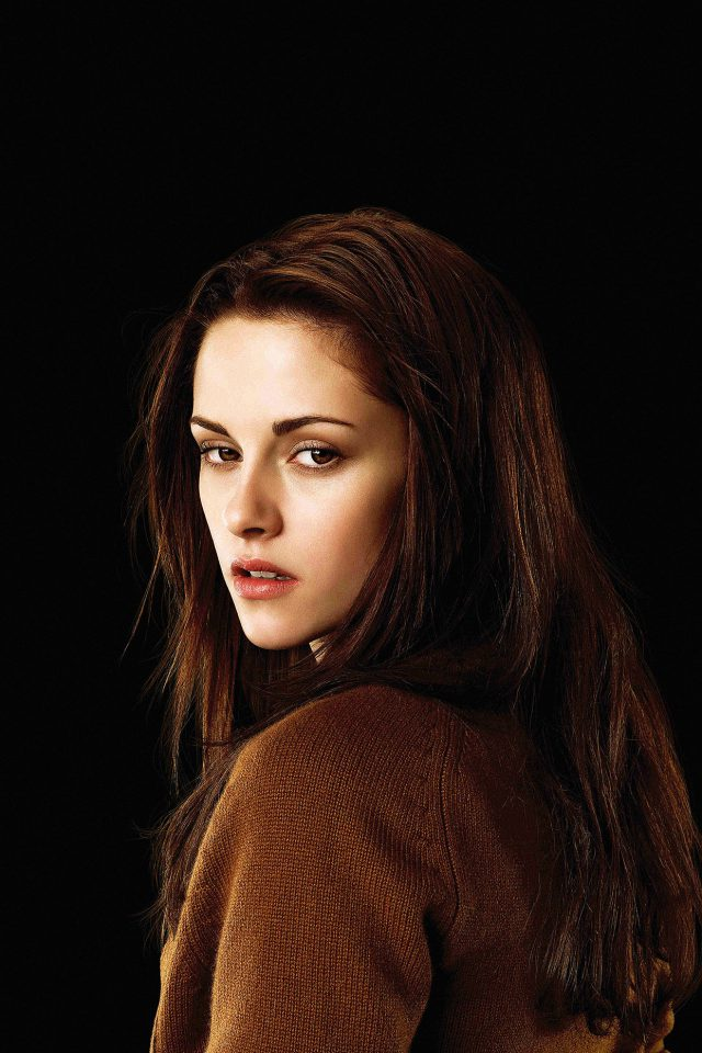 Wallpaper Kristen Stewart Twilight Bella Wwan Film iPhone wallpaper