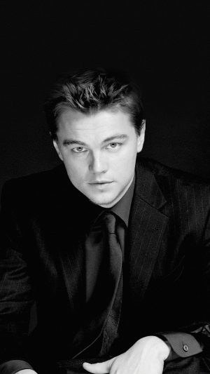Wallpaper Leonardo Dicaprio Face Film iPhone 7 wallpaper
