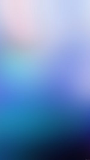 Wallpaper Nature In Blue Blur iPhone 7 wallpaper