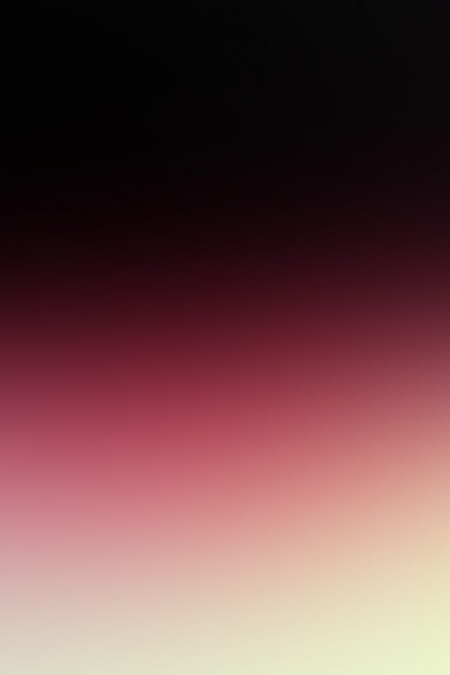 Dark Red Bokeh Gradation Blur Pink iPhone wallpaper
