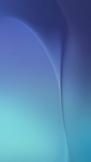 Deep Ocean Abstract Digital Blue Pattern iPhone 7 wallpaper