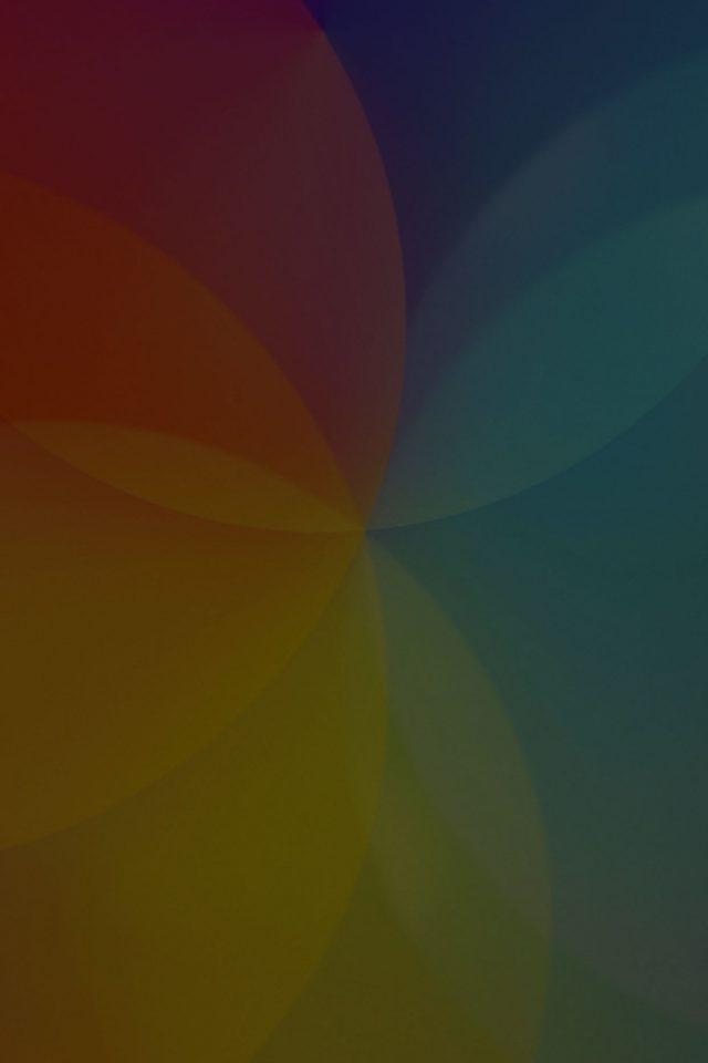 Lg G4 Dark Rainbow Dark Lights Bokeh Art Iphone 7 Wallpaper