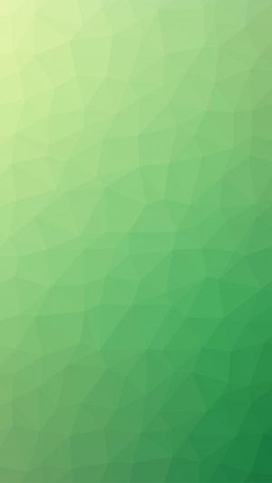 Poly Art Abstract Green Pattern iPhone 7 wallpaper